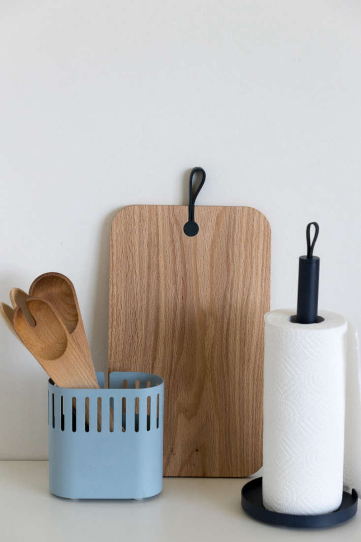 DesignBite Towel Holder