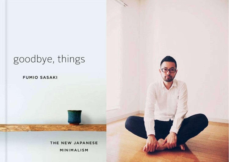 goodbye things fumio sasaki cover