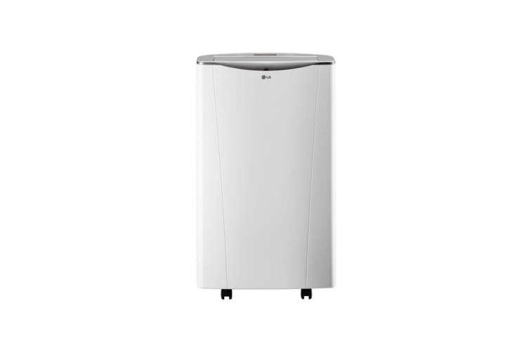 LG Portable Smart Air Conditioner