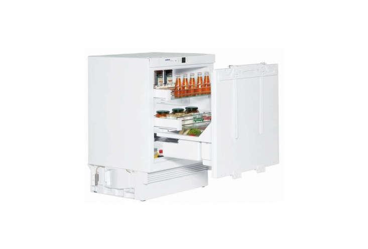 Liebherr Undercounter Panel-Ready Refrigerator Drawer