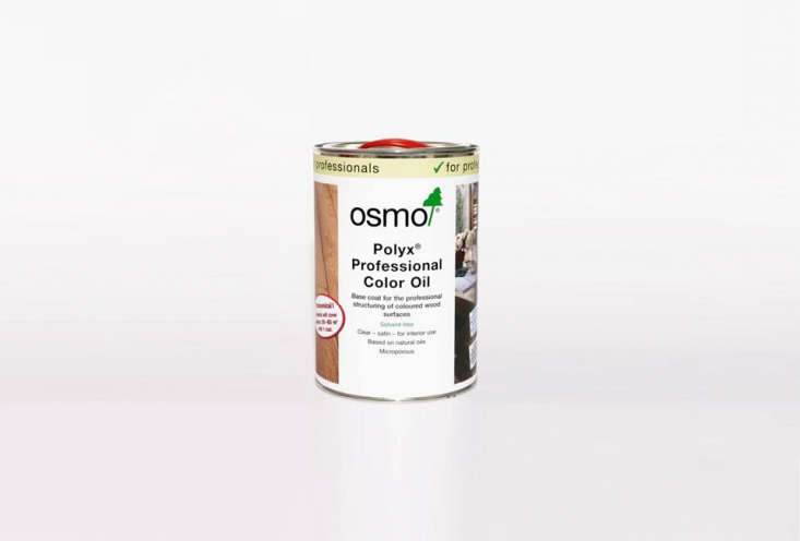 Osmo Polyx Professional Color Oil