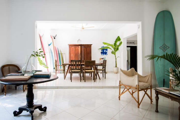 Two Swedish Surfers at Home in Sri Lanka, Guest Camp Included