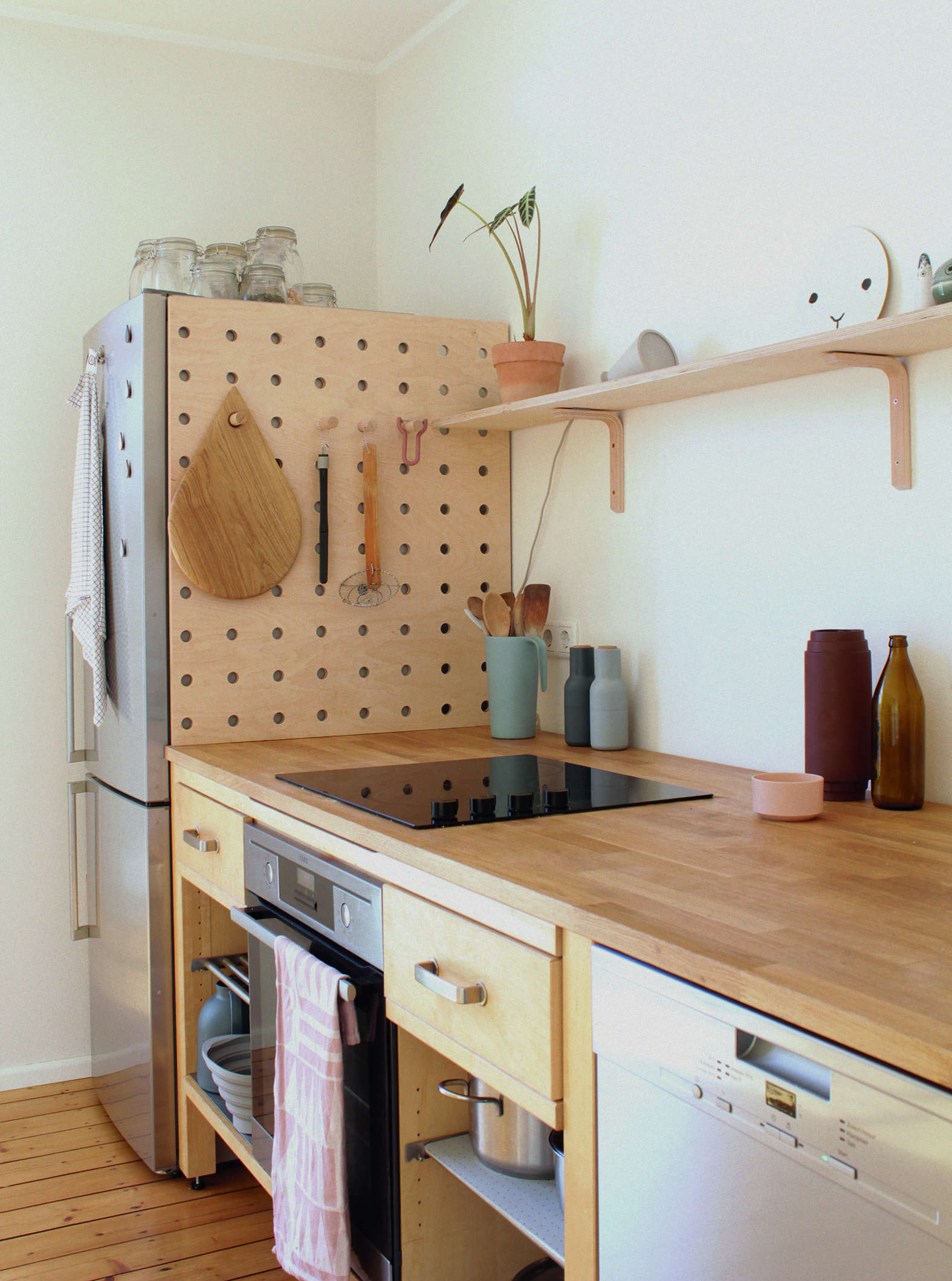 13 Favorites Pegboard Storage Organizers The Organized Home