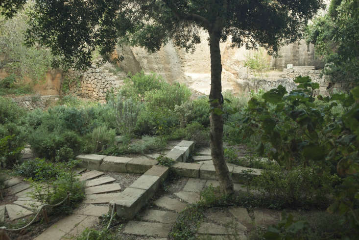 Menorcan Muse Lessons From The Labyrinth In An Ancient