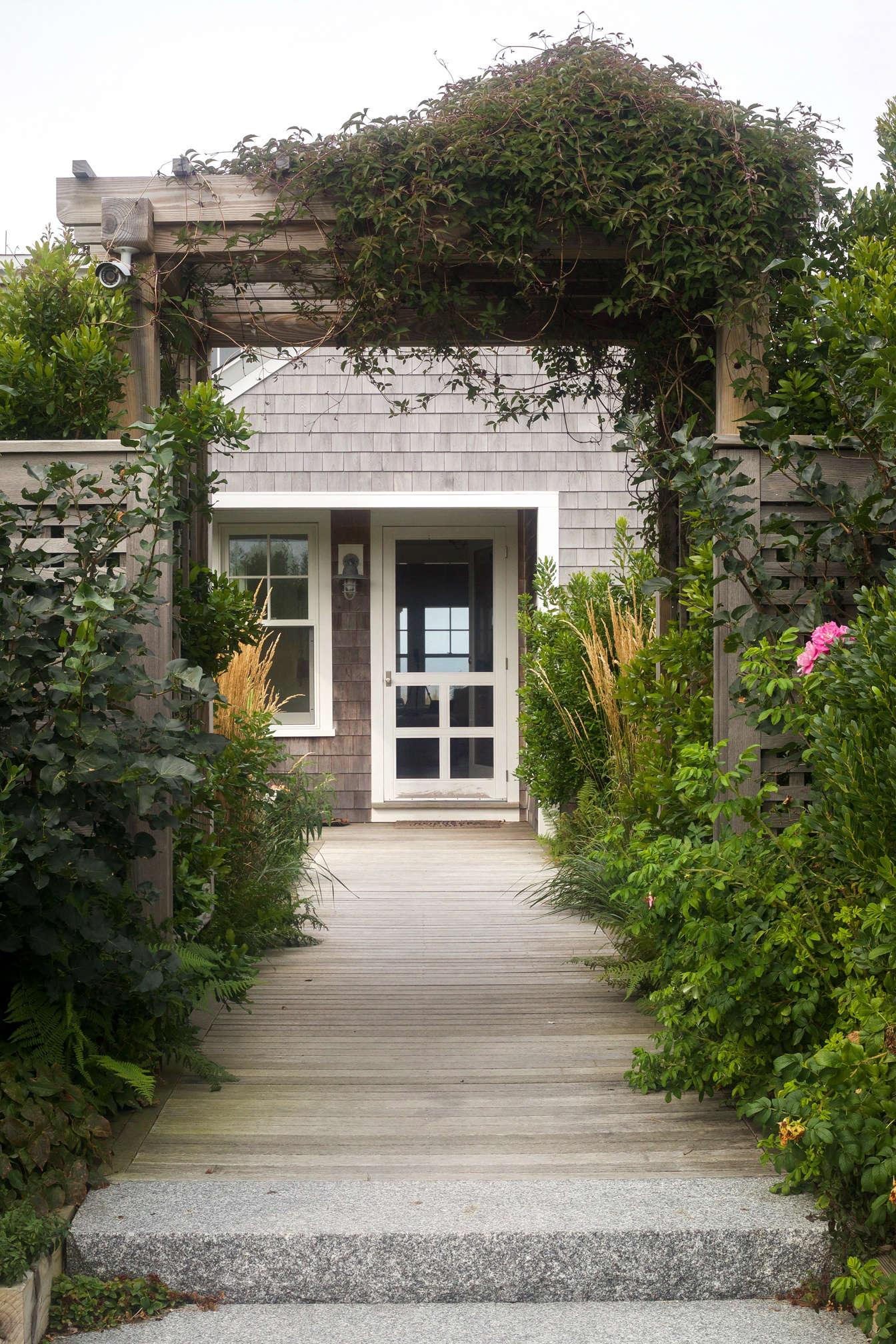 Tales From Truro An Untamed Landscape Channels Thoreau S Cape Cod Gardenista