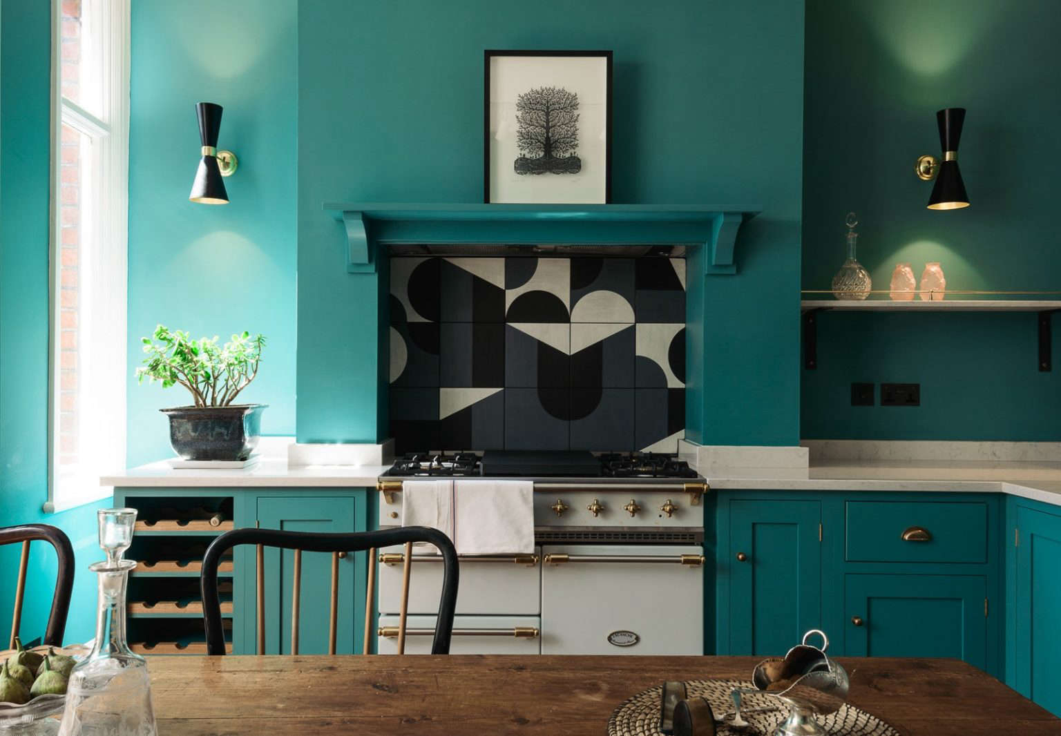 devol shaker london kitchen owl design barber osgerby tiles 1