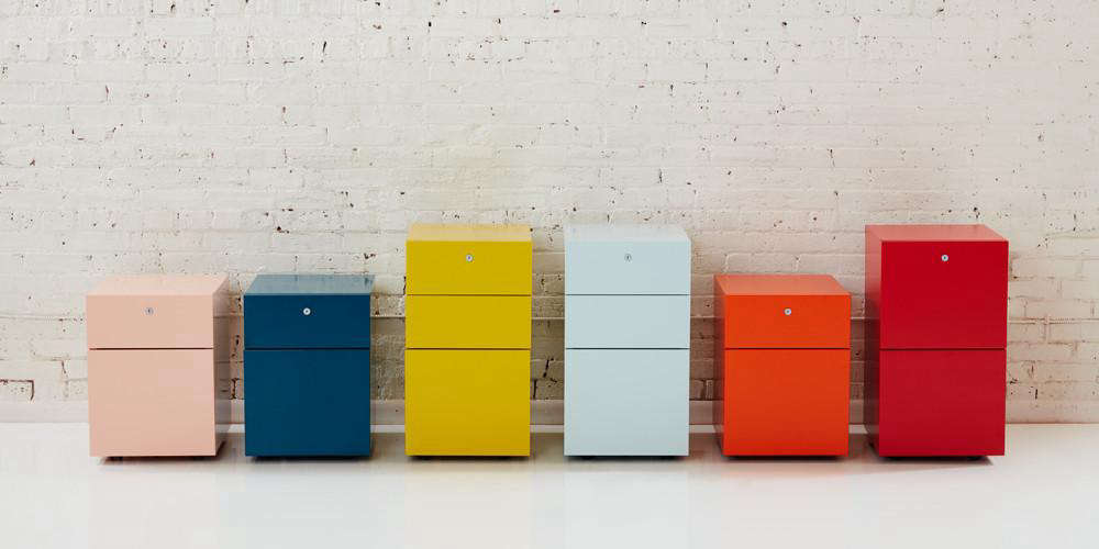 A Labor of Love: Heartwork Office Furniture