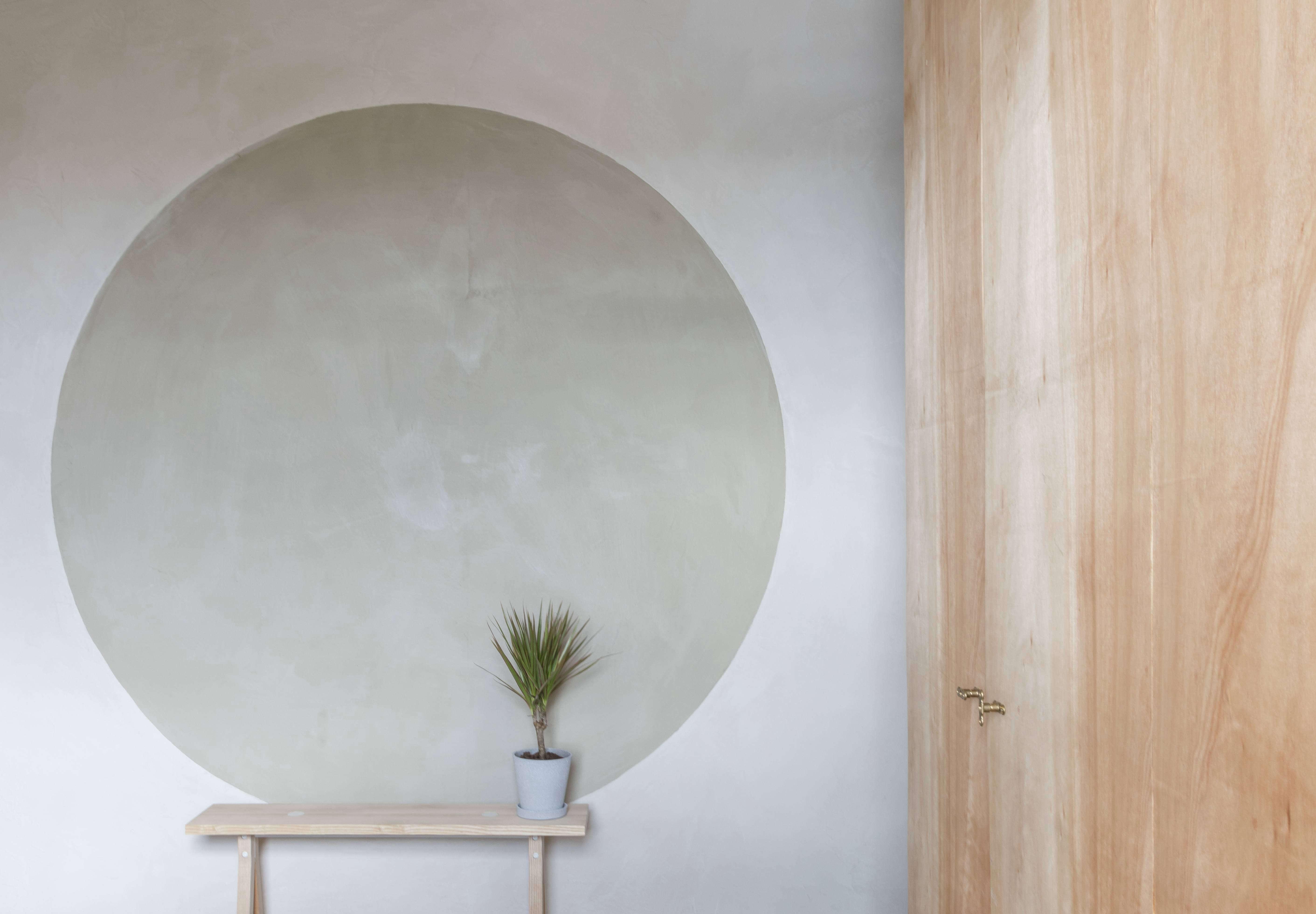 Remodeling 101: Modern Plaster Walls, Six Ways