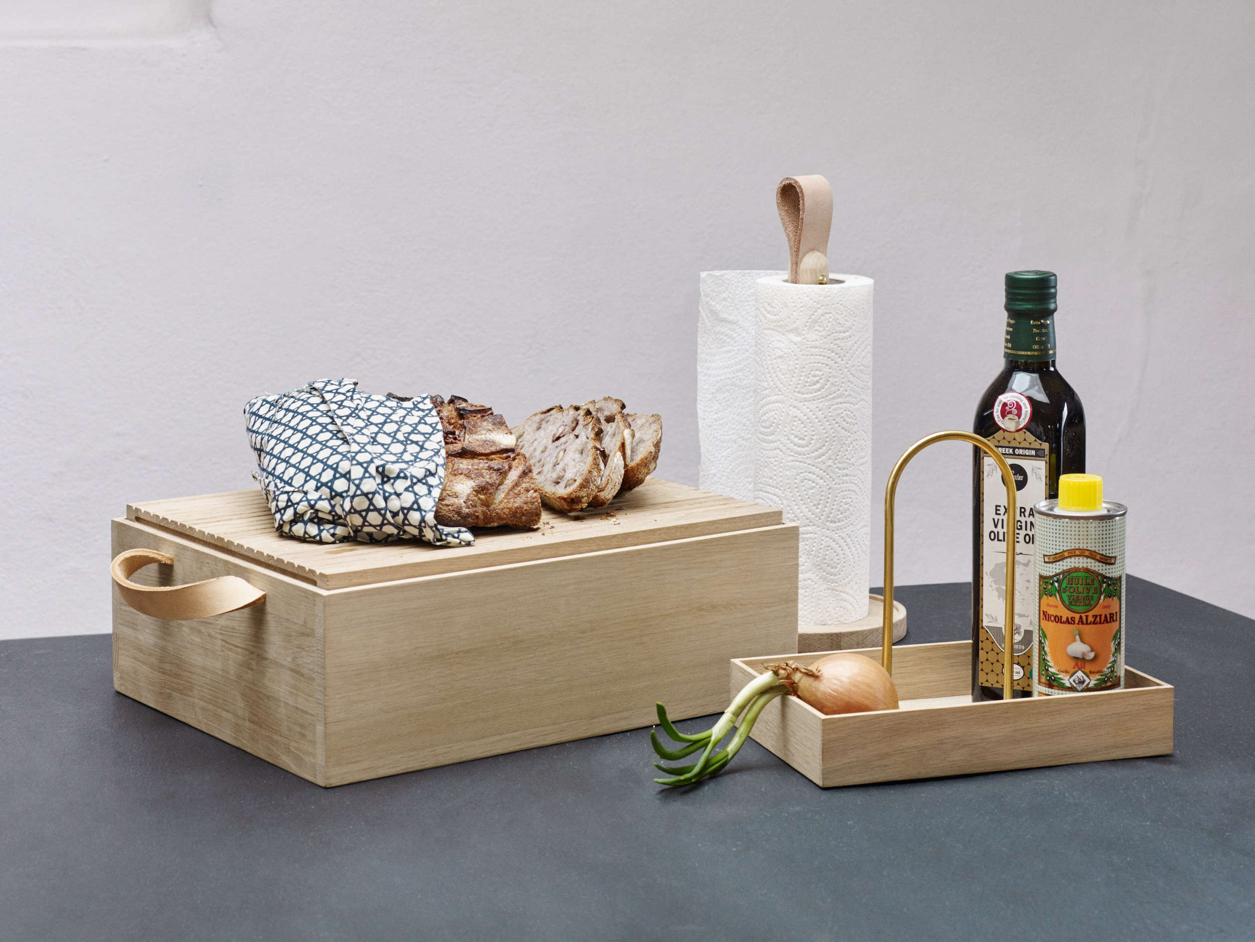 skagerak norr kitchen collection cover image