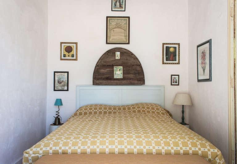 uva do monte ochre double superior room bed