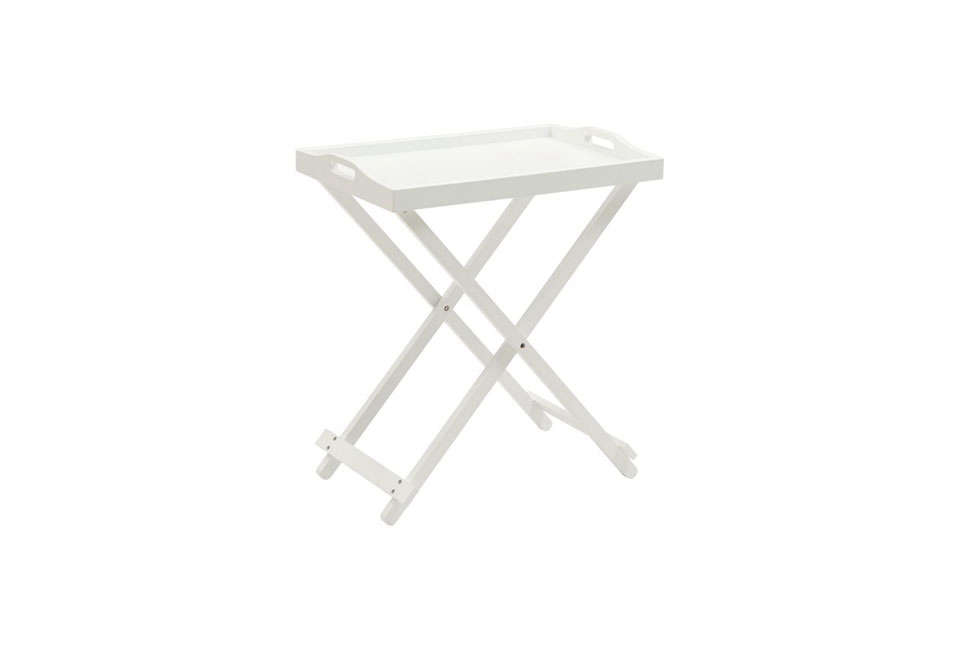 Convenience Concepts Folding Tray Table