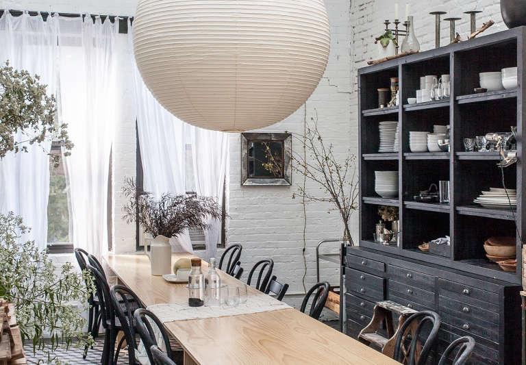 cook space dining area sean santiago
