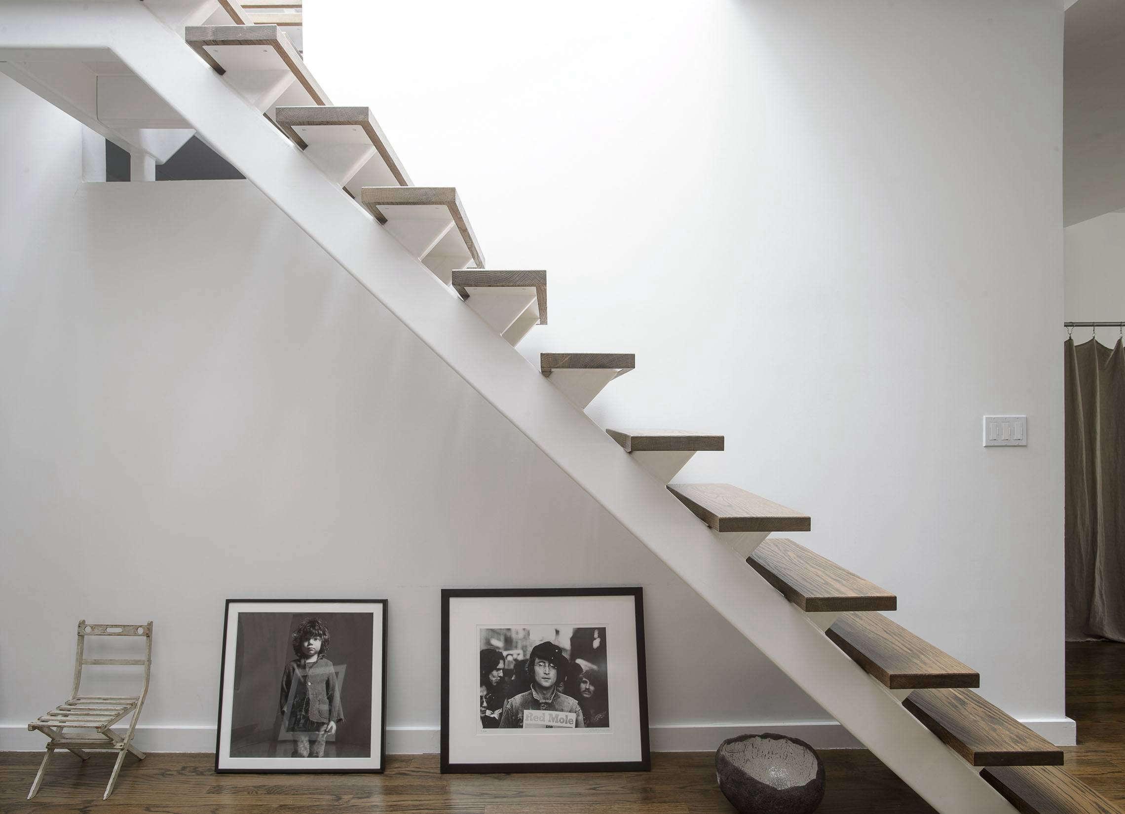 Makié Yahagi Soho, New York Loft Photo by Matthew Williams Styling by Alexa Hotz