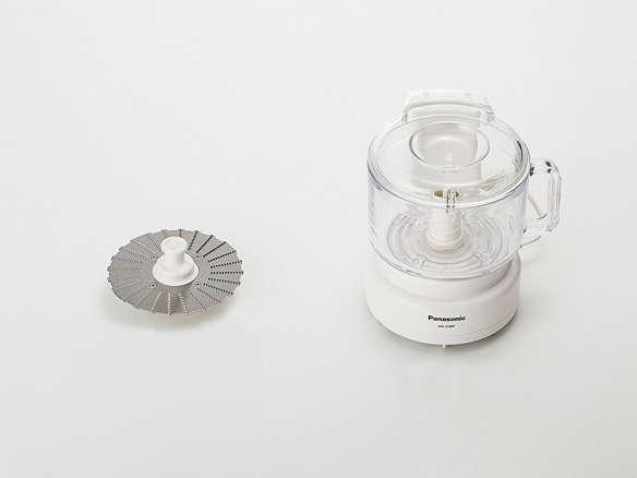 Panasonic Food Processor White