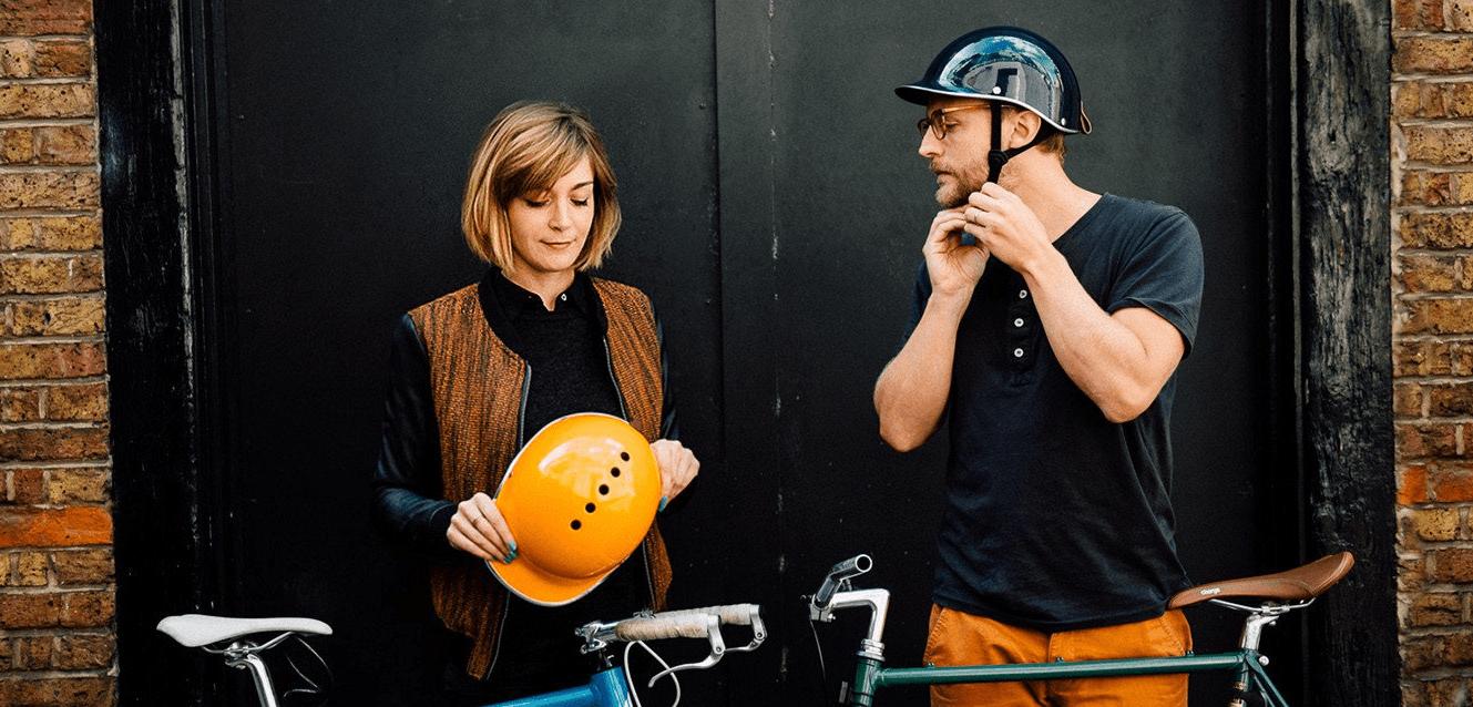 dashel british bike helmets