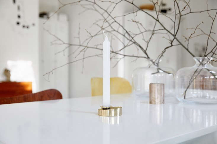 lappalainen mobiles were joined by are a collection of handmade brass candlehol 12