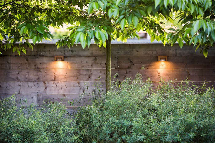 See more in Hardscaping 101: Outdoor Wall Lights. Photograph via Royal Botania.