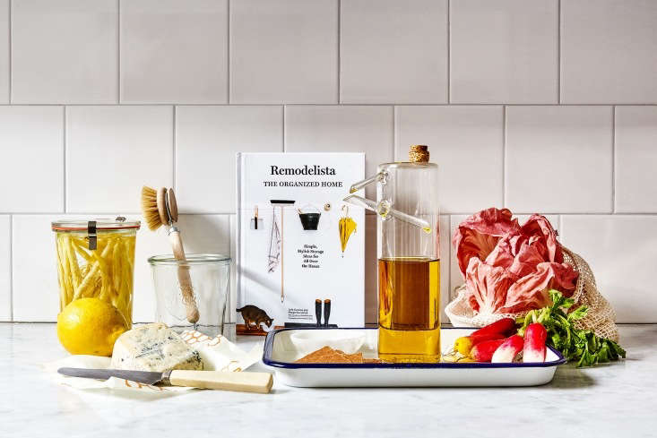 A kit with some of our favorite storage solutions for the kitchen.