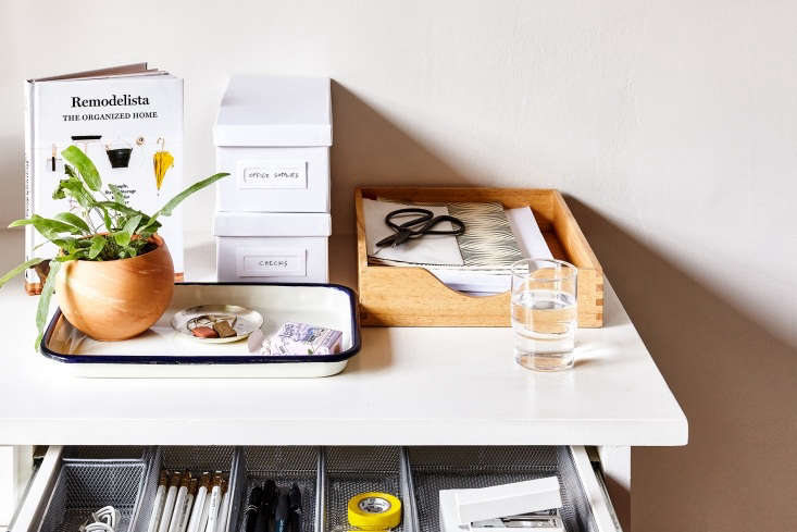 An office kit, for a more productive workspace.