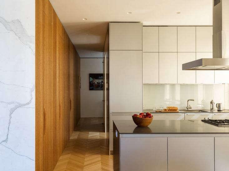 Clean Kitchen Cabinets Matte Paint