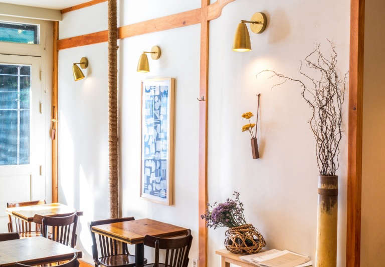 Nami Nori In the West Village a Japanese Restaurant with a Beachy Vibe portrait 16