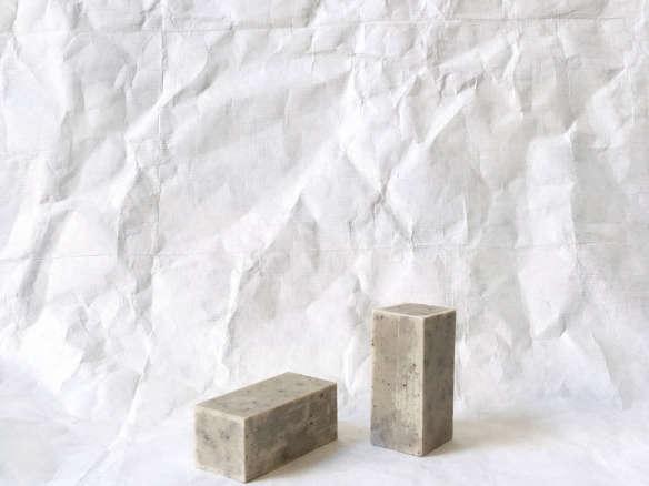 Binu Binu Seshin Korean Scrub Soap