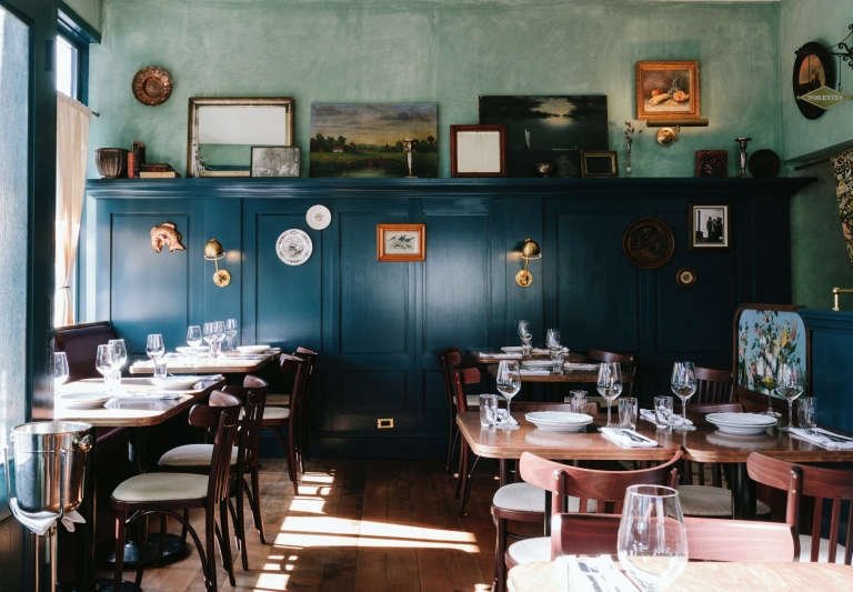 st lawrence restaurant interior chris amat