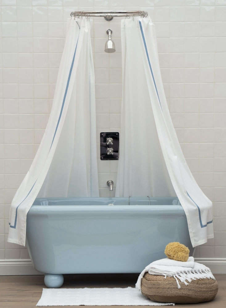 PNC Real Estate Newsfeed » Retro Bath Fixtures in Retro Colors from ...