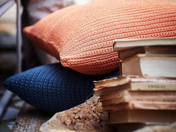 Sotholmen Cushion Cover