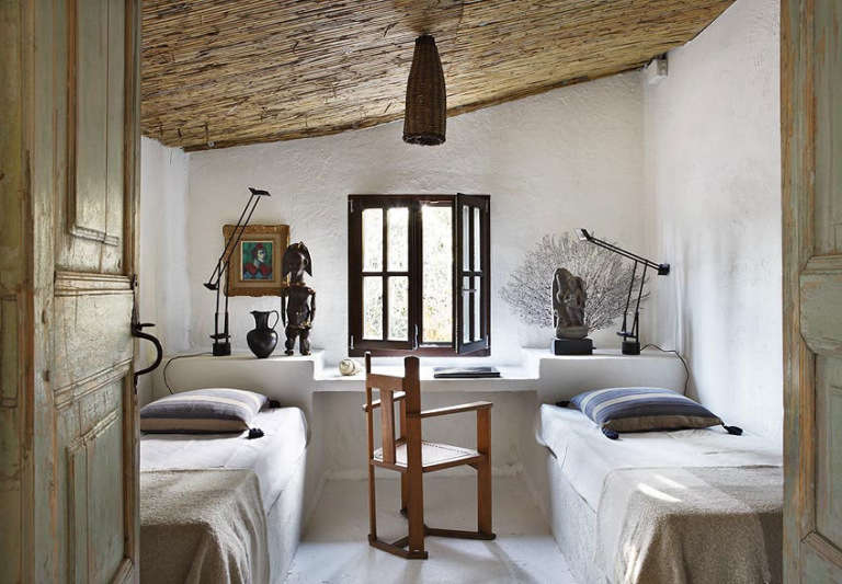 La Bionda Hotel in Spains Costa Brava A Romantic Reuse Project by Quintana Partners portrait 8
