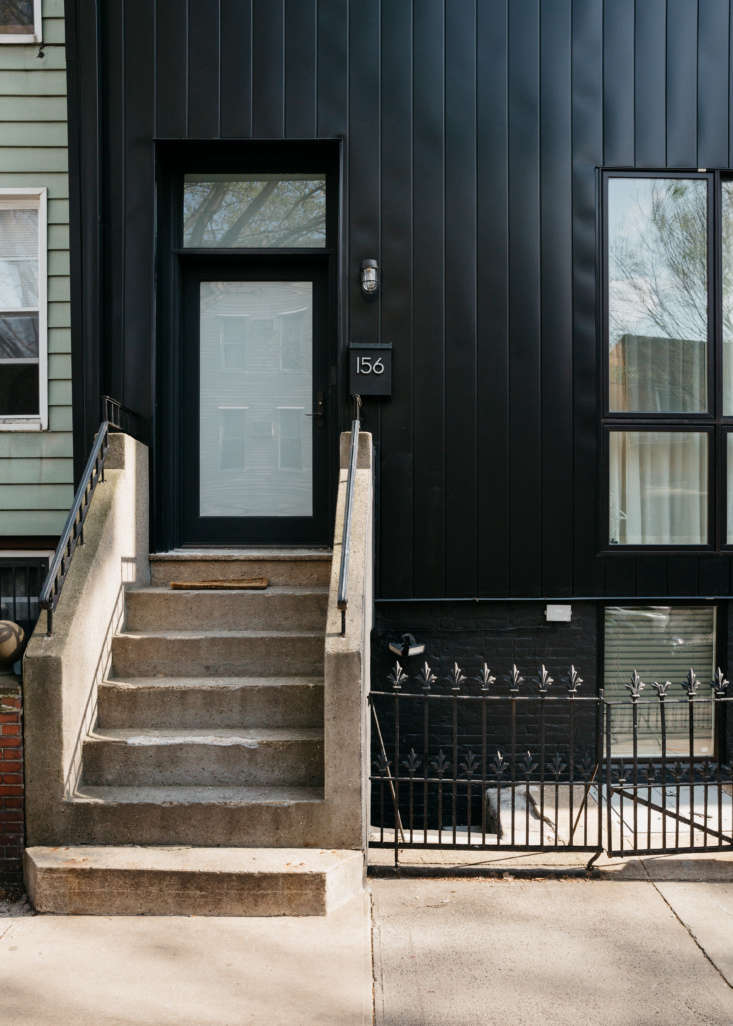 PNC Real Estate Newsfeed » Before & After: A French