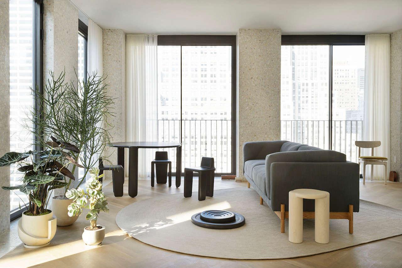 material interiors radnor matthew williams living