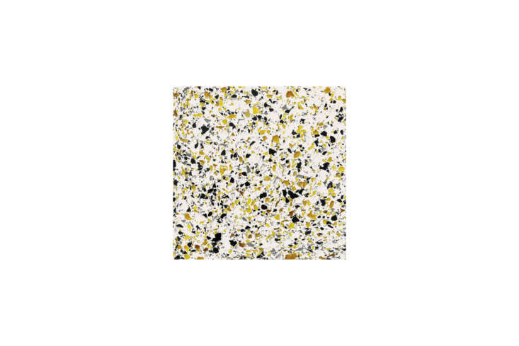 Recycled Glass Bottle Terrazzo Countertops