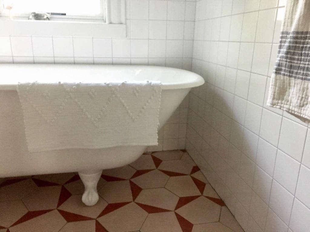 Modern Edwardian Bath Remodel portrait 3 14
