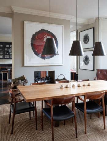 charlotte crosland dining room