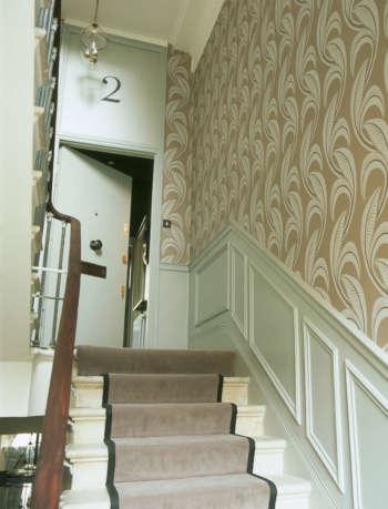 charlotte crosland hallway edit