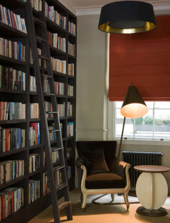 charlotte crosland library