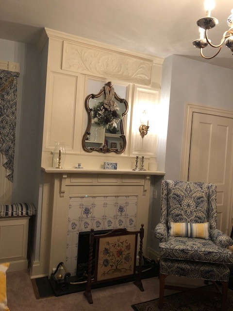 Study Fireplace Restoration portrait 3_24