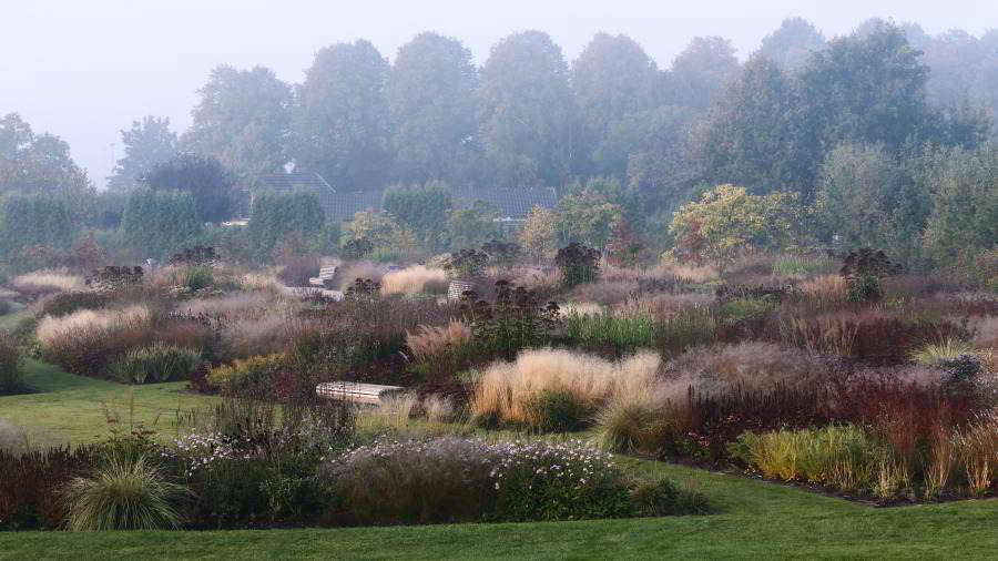 Five Seasons Film A Documentary About The Gardens Of Dutch
