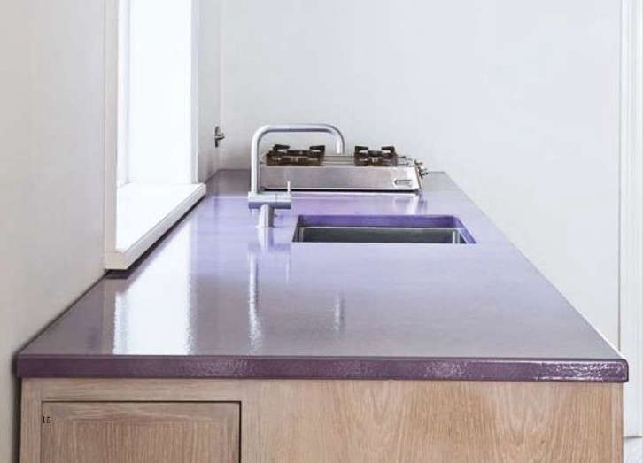 Remodeling 101: 6 Things to Know About Lava Stone Countertops in Every Hue