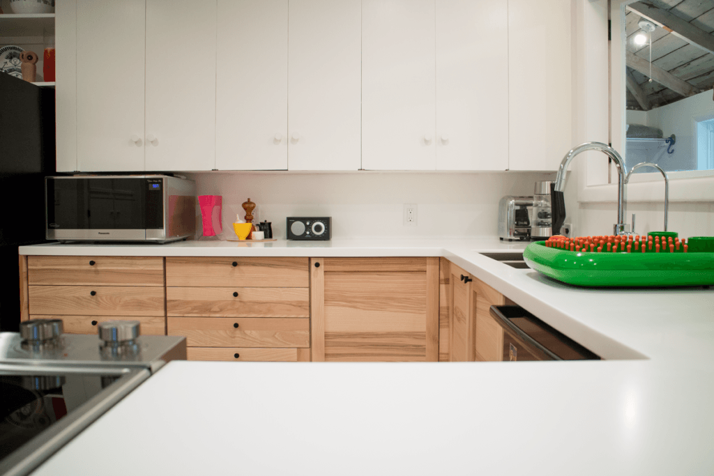 Simpler Days  A kitchen overhaul in Portland portrait 3_11