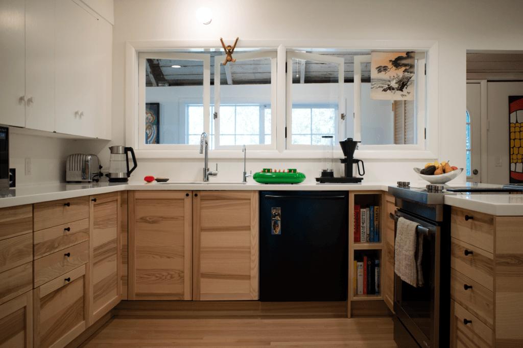 Simpler Days  A kitchen overhaul in Portland portrait 3_12