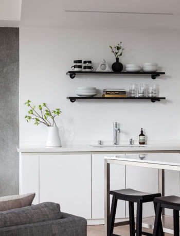 Hayes by SVK Interior Design