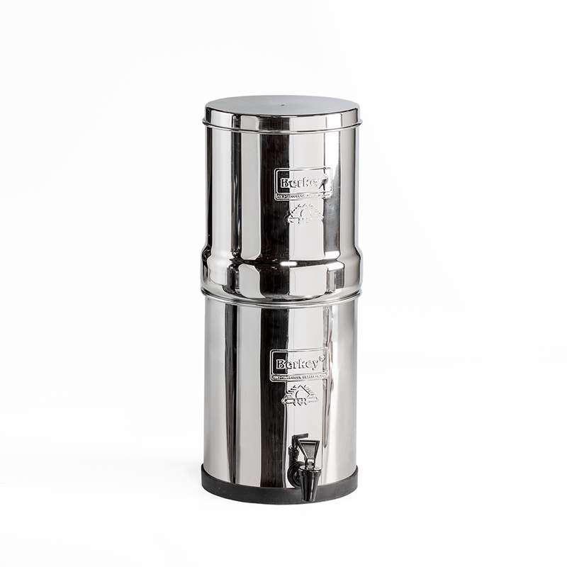 Object of Desire: Good-Looking Berkey Water Filters