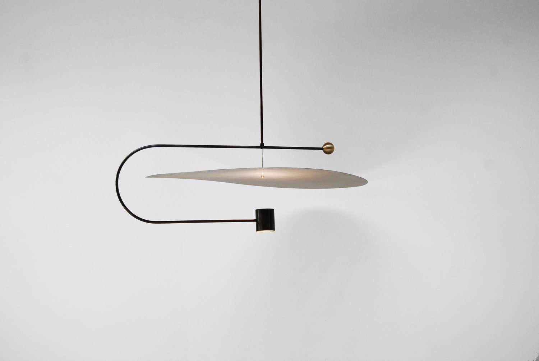 lg studio float light wide