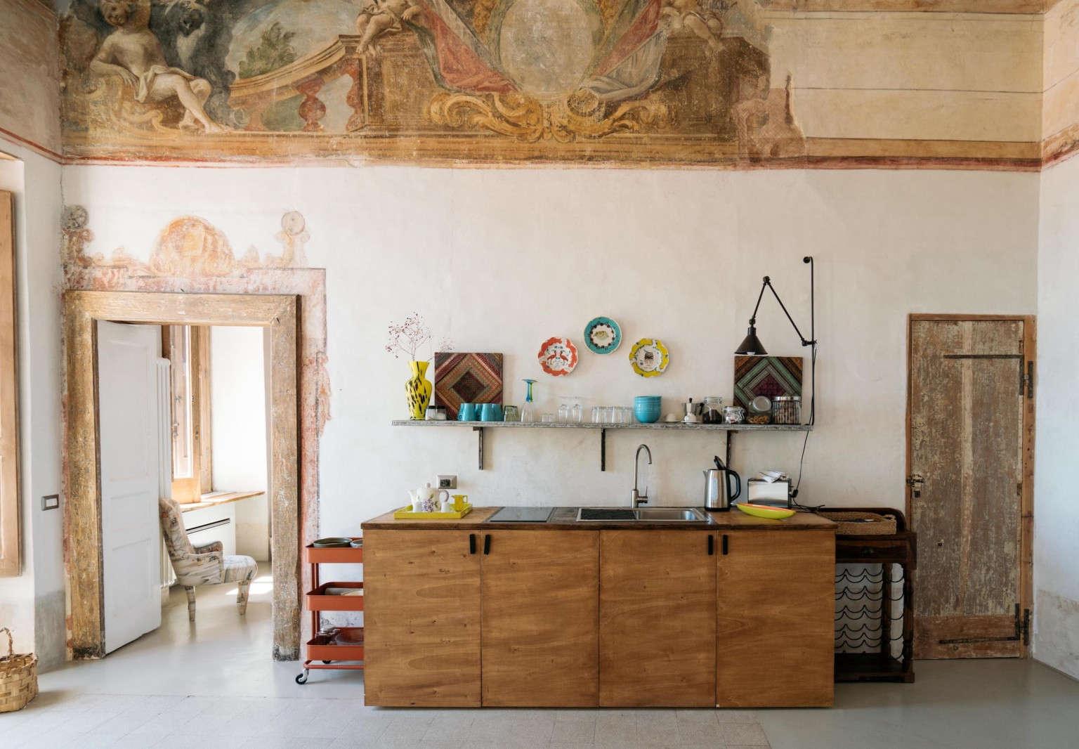 perfect hideaway trotula charming house3