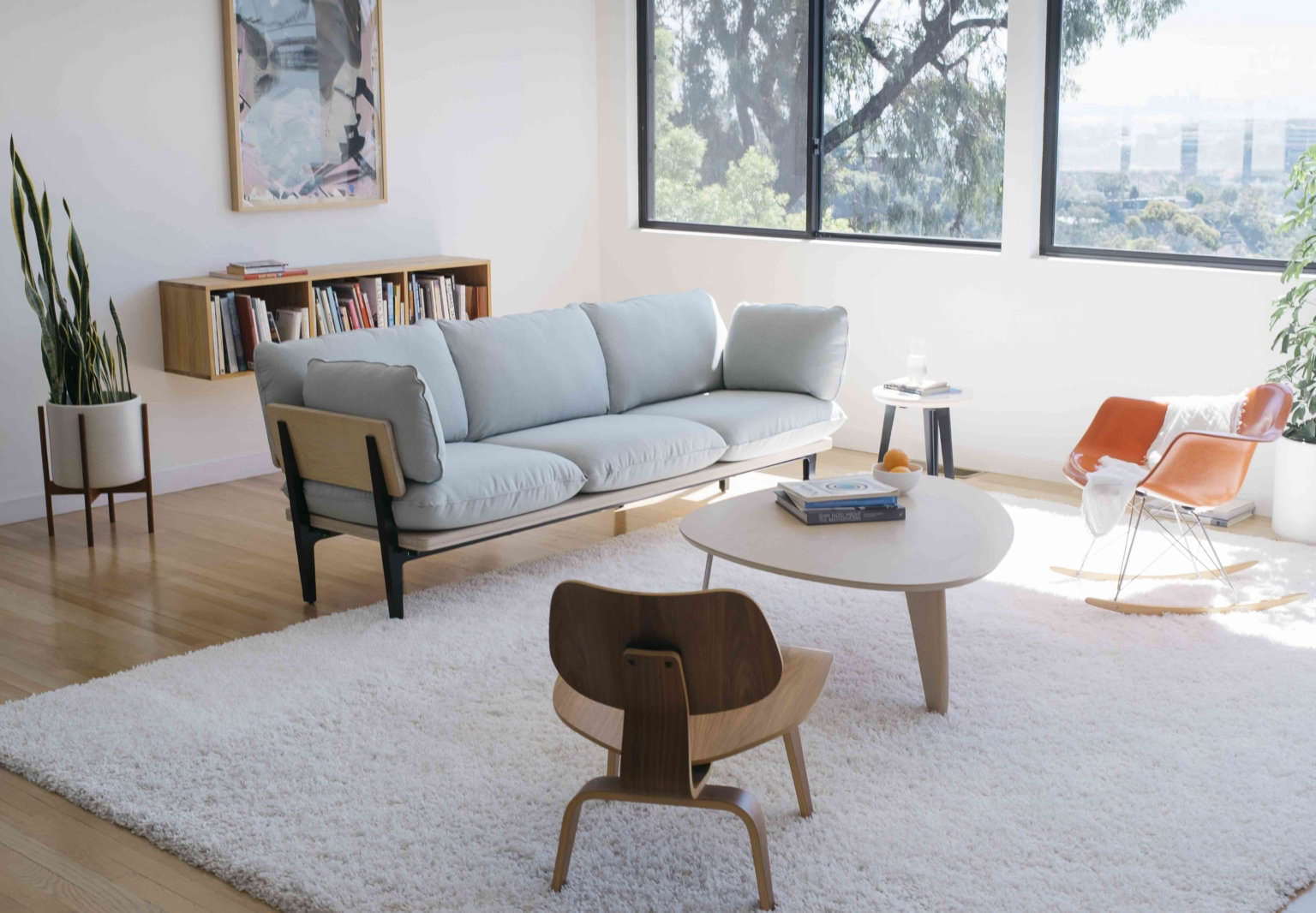 floyd sofa in situ