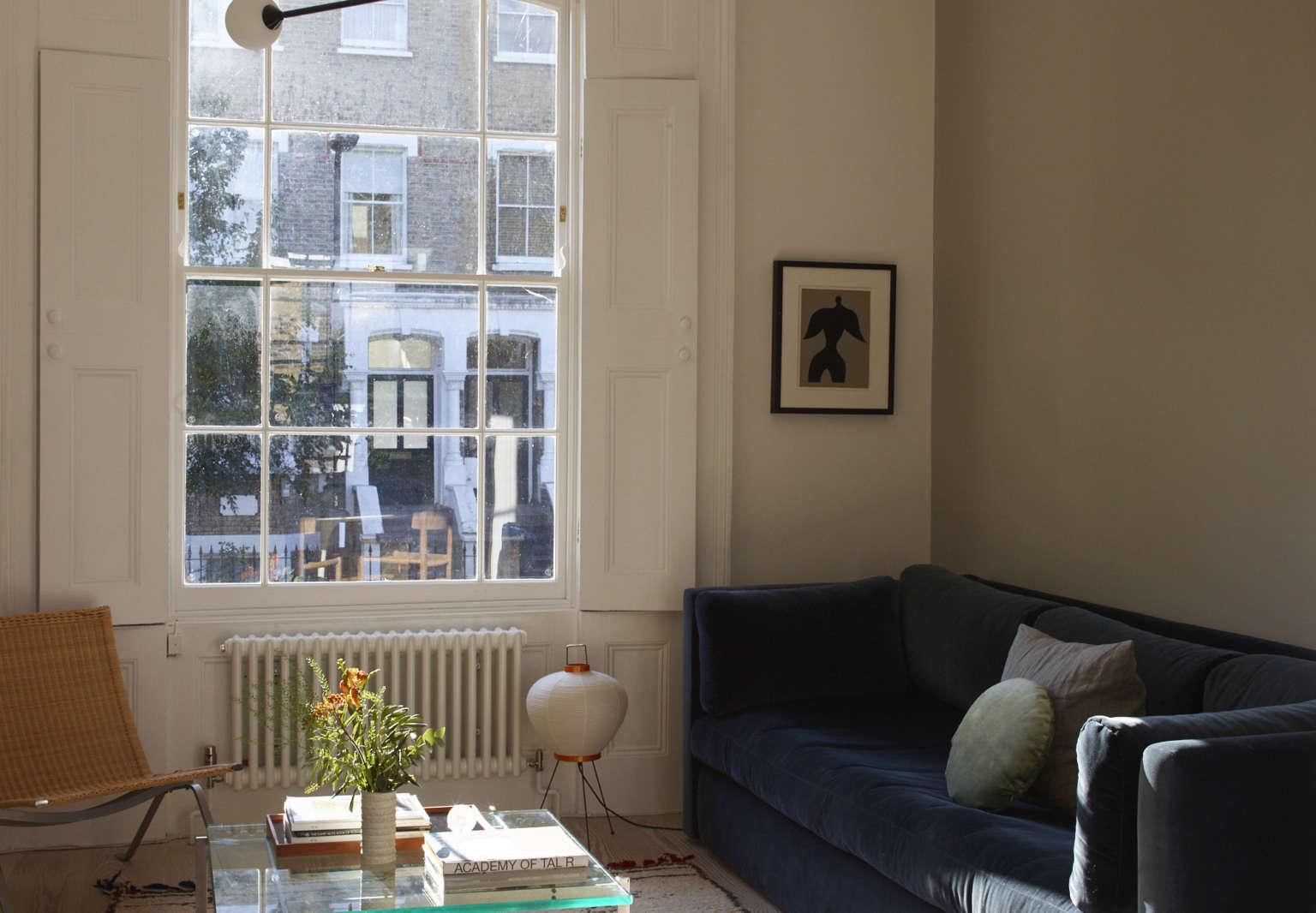 lisa jones london living room richard round turner