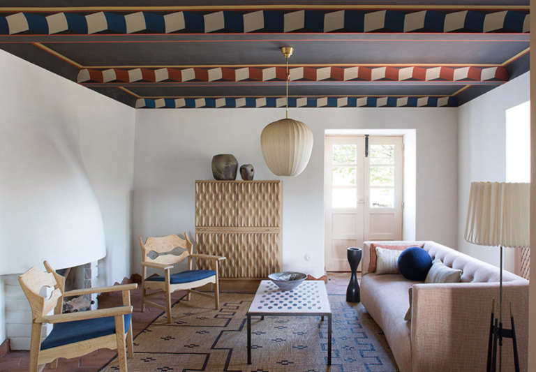 Cucumbi A Rustic Guest House in Portugal Suited for Autumn portrait 5