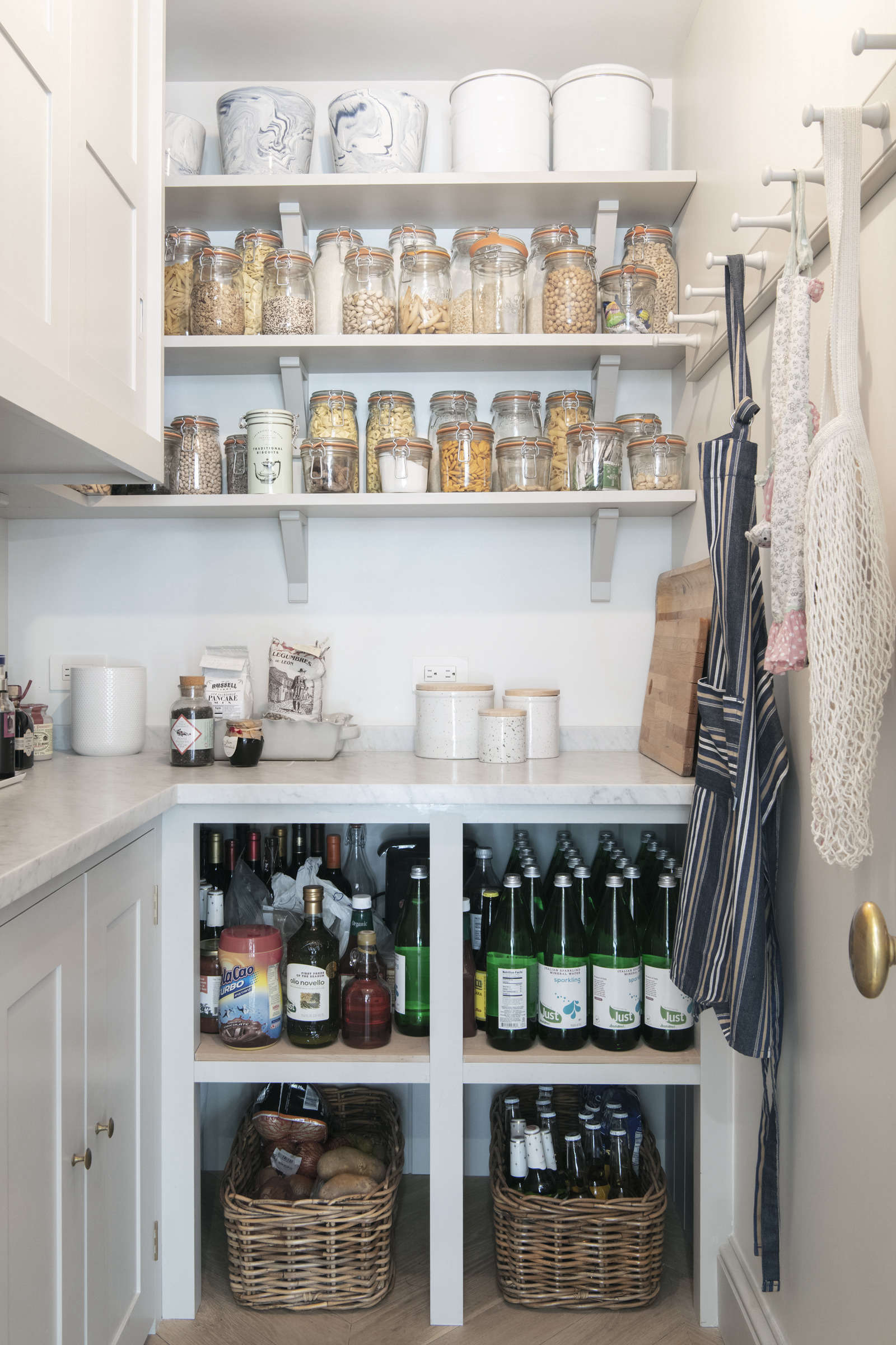 elizabeth roberts architecture and design brooklyn heights townhouse remodel plain english kitchen 8
